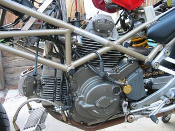 Ducati Suite- Valve Adjustment   Hypermotard 796 Engine Diagram Valve      Ducati Suite